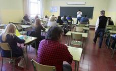 5.450 opositores para 630 plazas docentes en Asturias