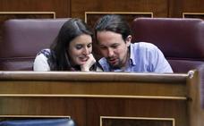 Leo y Manuel Iglesias Montero: así se llamarán los hijos de Pablo Iglesias e Irene Montero