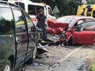 Fallece una joven de Cangas de Onís en un accidente en Corao