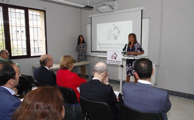 «El éxito de la fundación pasa por conseguir más apoyos de todos»