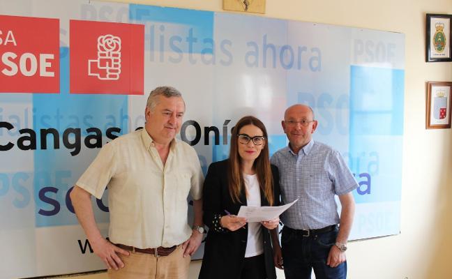El PSOE de Cangas reclama un nuevo ambulatorio junto a la estación de bus