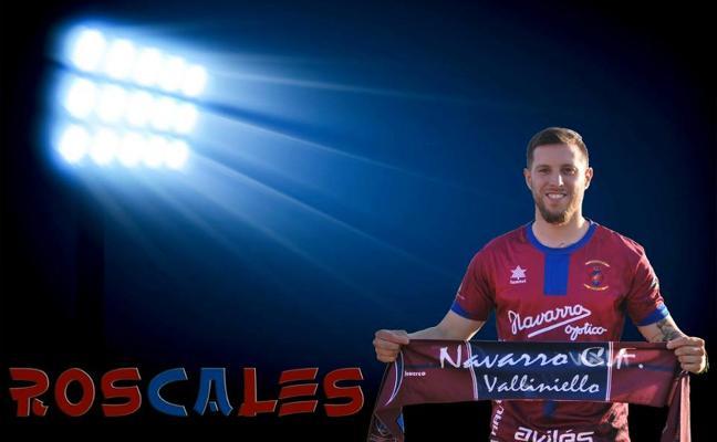 El Navarro confirma a Roscales, Rubén Alonso y Carlos