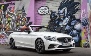 A la venta la nueva Clase C de Mercedes