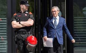 Una denuncia de agresión sexual que sacudió España