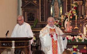 Fallece el párroco de Perlora