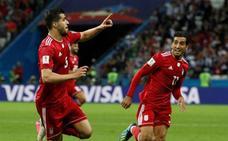 Sin rival pequeño: las 'peritas en dulce' hacen sufrir a las favoritas del Mundial