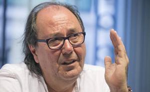Mario Suárez del Fueyo, reelegido secretario general de Podemos en Gijón