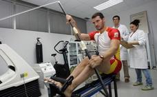 El Principado respalda la Unidad de Medicina Deportiva