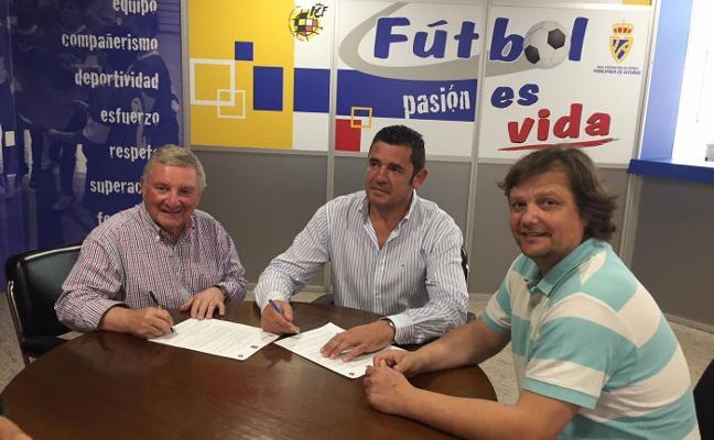 La Territorial firma un acuerdo de 'renting' y mantenimiento de ropa deportiva