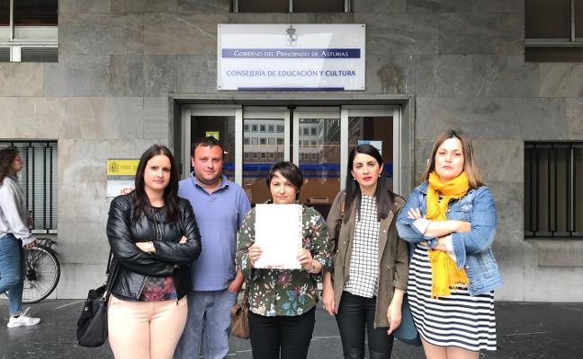 Educación abrirá otro comedor escolar en Tineo para facilitar la conciliación familiar