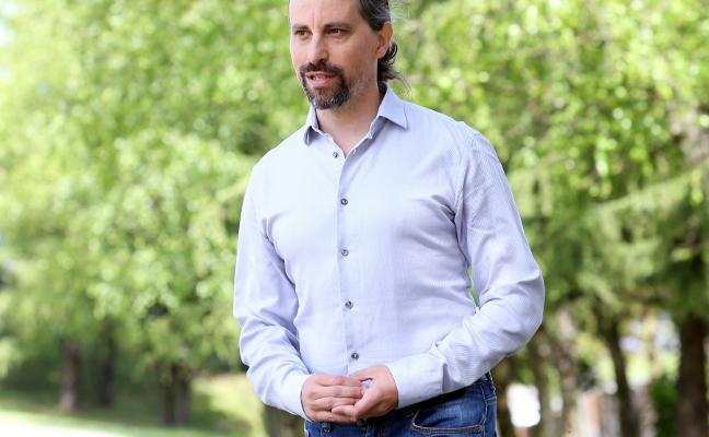 Daniel Latorre sucede a Rubén Rosón en la Secretaría General de Podemos Oviedo