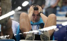 Las sombras de Argentina