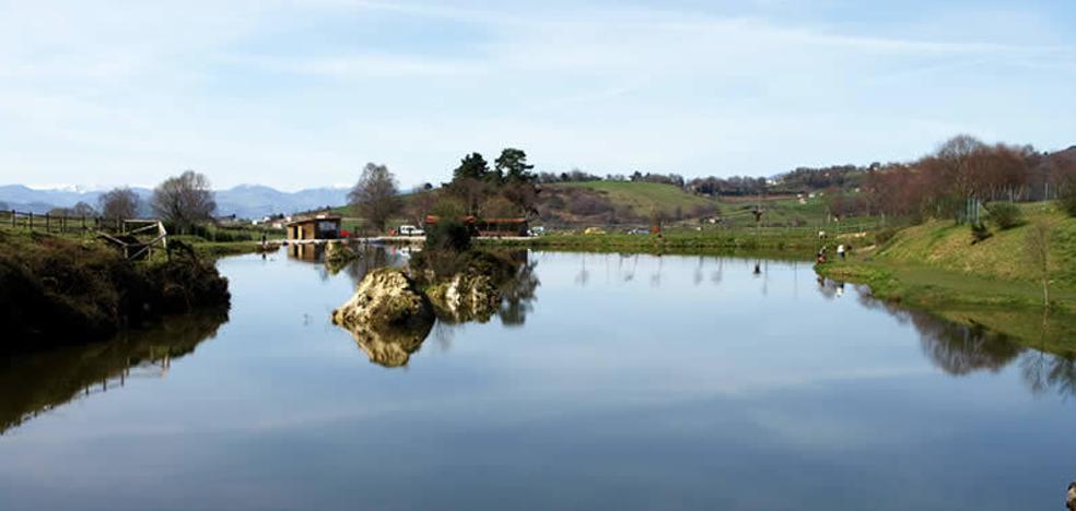 Diez áreas recreativas para explorar este verano en Asturias