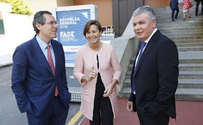 FADE critica la falta de proyecto político por los intereses partidistas