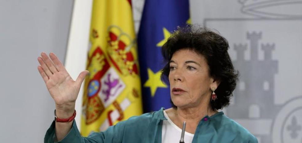 El Gobierno estudia presentarse como defensa de las víctimas de delitos sexuales