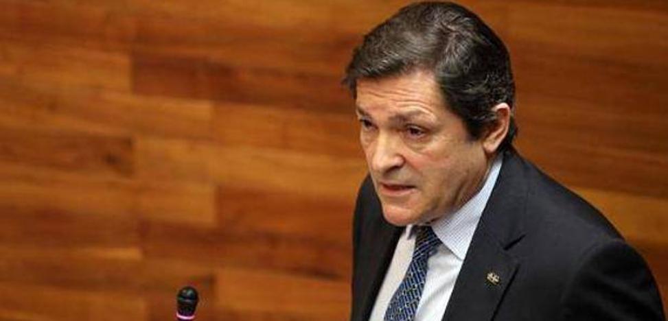 Fernández reclama a Sánchez que apruebe una nueva financiación «sin enjuagues particulares»