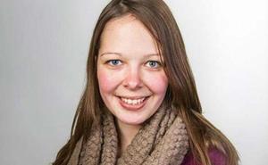 Un camionero mata a una joven alemana y abandona su cadáver calcinado en Álava