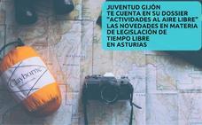 Dossier OIJ «Actividades al aire libre»