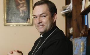 El obispo Raúl Berzosa se retira «por motivos personales» en una decisión inédita