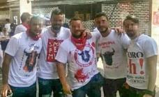 Los miembros de 'La Manada' ya han abonado la fianza y podrían salir de prisión hoy mismo
