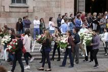 Funeral por Celia García Otero