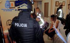 Siete detenidos en Asturias por tráfico de menores marroquíes