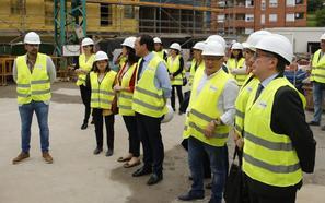 Sanidad prepara ya las obras del nuevo centro de salud de Pola de Lena