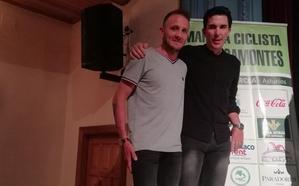 La marcha cicloturista Luis Pasamontes rinde homenaje a Gómez Marchante