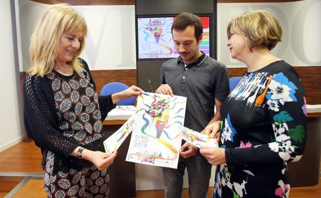 La celebración del Orgullo Gay en Oviedo incorpora una obra de teatro infantil