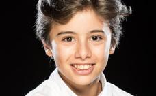 El gijonés Miguel Millán se suma al éxito del musical 'Billy Elliot'