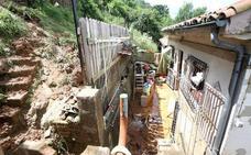 Vipasa concede dos viviendas de emergencia a los afectados por las inundaciones en Trubia