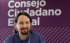 Pablo Iglesias ve interesante exportar marihuana con denominación de origen España