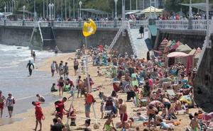 Asturias, a rebosar ante su primer fin de semana de verano