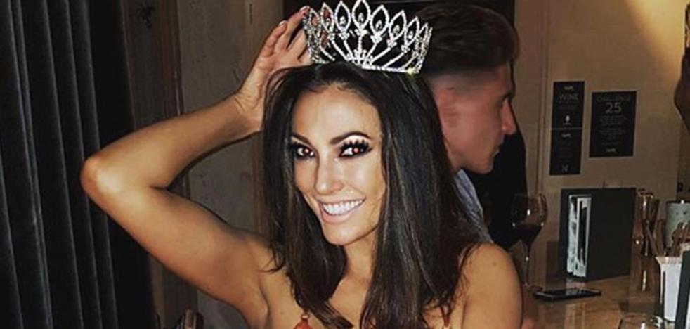 Hallada muerta la 'miss' británica Sophie Gradon