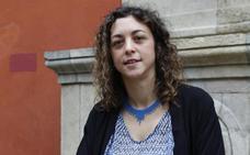 Tania González: «Ojalá el PSOE de Avilés fuese el de Sánchez, no el de los casos Marea y Villa»