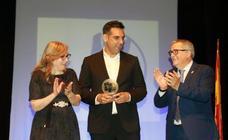 Gala de entrega del premio 'Mierenses en el mundo'