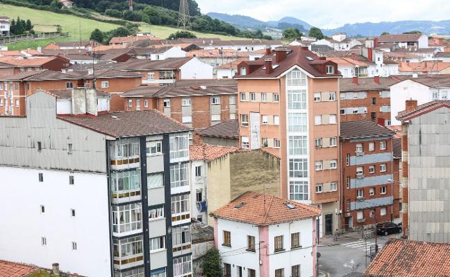 La venta de viviendas en Corvera cae un 36% en el primer trimestre del año