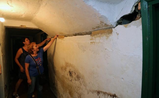 La barriada de Pumarabule quedará exenta de la evaluación de los 50 años