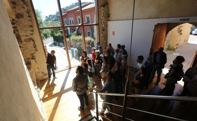 La historia del «fosilizado» Monasterio de La Merced