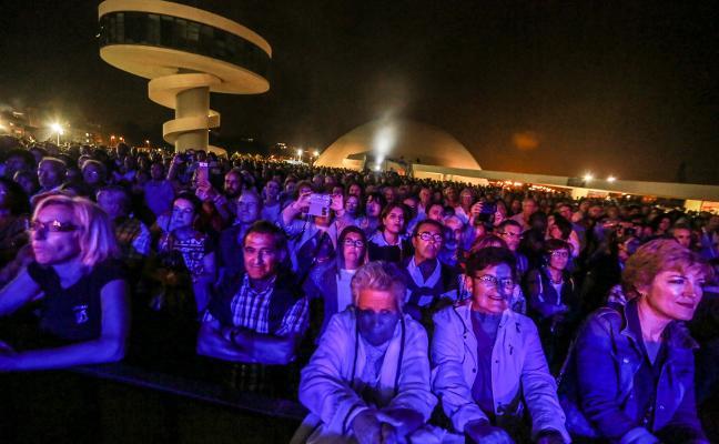 La música protagoniza el verano con 43 conciertos en calles y plazas de la ciudad