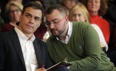 Barbón afea los ataques a Sánchez del PP y «otros actores»