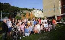 El Cobayu se viste de fiesta por su 50 aniversario