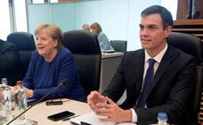 La UE acerca posturas con Italia y prescinde del Este para resolver la crisis migratoria