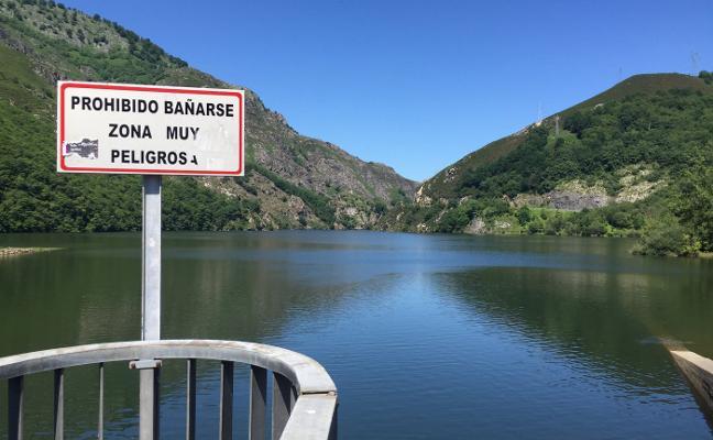 El sector turístico rechaza el veto al uso lúdico del embalse de Rioseco