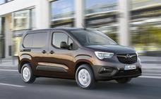 Opel Combo Cargo, quinta generación