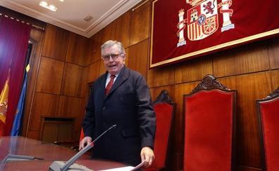 El TSJA reclama la revisión de la organización territorial de la Justicia