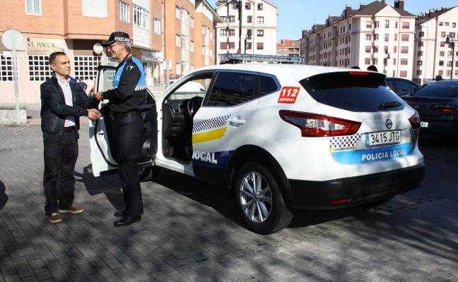 El PSOE frena el convenio de la Policía con Avilés al vislumbrar un acuerdo con el cuerpo local