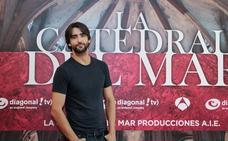 Aitor Luna: «A mi profesión le hace falta unión»