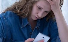 Uno de cada cuatro casos de ciberacoso a menores es de un adulto desconocido