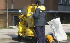 Correos lanza una oferta de empleo público para más de 2.000 trabajadores